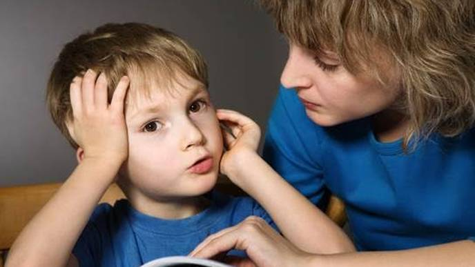 Why Do Those With Autism Avoid Eye >> Genes May Explain Why Kids With Autism Avoid Eye Contact Be Part