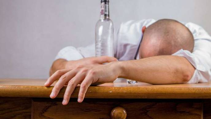 How Hangovers Reduce Brain Function