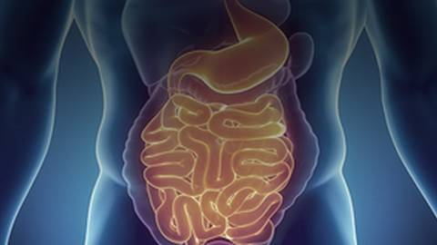 Extraintestinal Findings in Inflammatory Bowel Disease