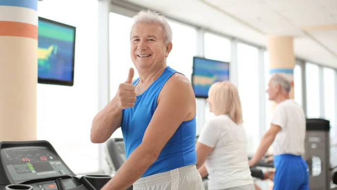 Aerobic Exercise Improves Brain Glucose Metabolism in Those at Risk of Alzheimer's