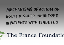 Mechanisms of Action of SGLT1 & SGLT2 Inhibitors in Patients with Diabetes