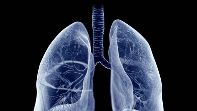 Deaths From the Most Common Lung Cancer are Falling Fast