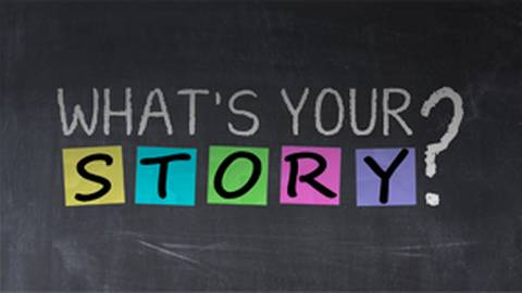 Have a Story to Tell? Share Your Clinical Content Through Narrative!
