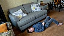 For Many Boys With Duchenne Muscular Dystrophy, Hope Lies Just Beyond Reach