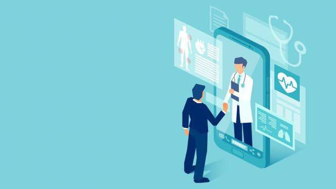 COVID-19 Telehealth Adoption Could Reduce Disparities in Healthcare