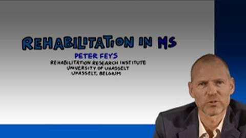 Rehabilitation in Multiple Sclerosis