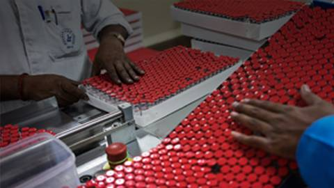 India Shifts Health Policies to Curb Unapproved Drug Sales