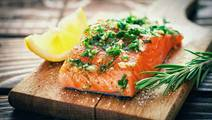 Could Eating Fish Help Prevent Asthma?