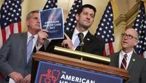 Republican Senators will Keep Health Bill Secret until They have the Votes