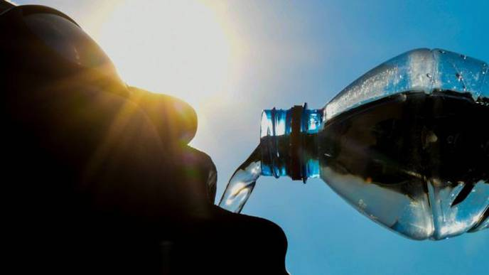 Microplastics in Water Pose 'No Apparent Health Risk'