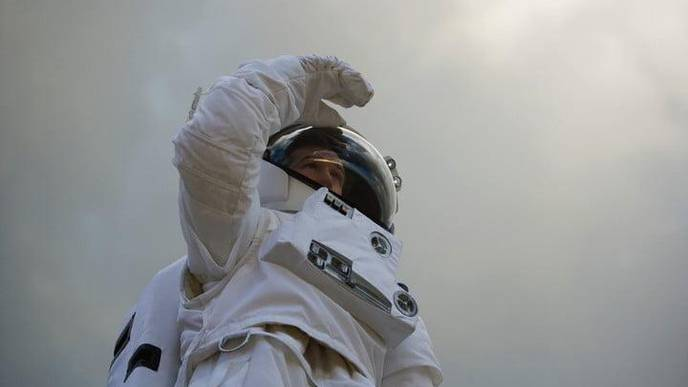 Cardiac Atrophy Findings May Set Course for Preventing Harm from Long Space Flights