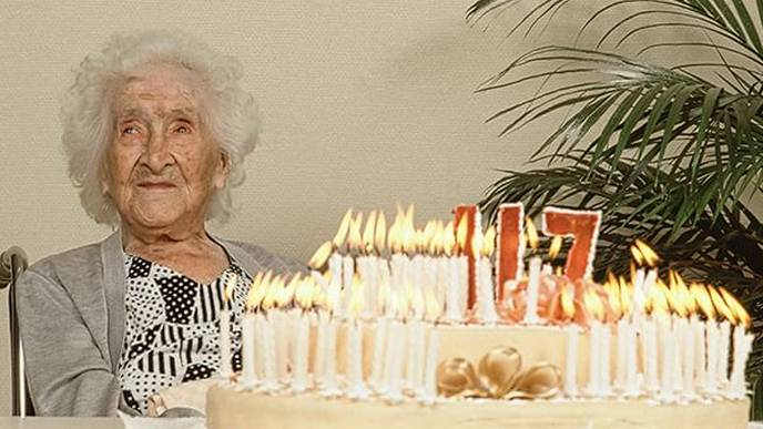 Scientists Are Looking for the Key to Longevity in Supercentenarian DNA