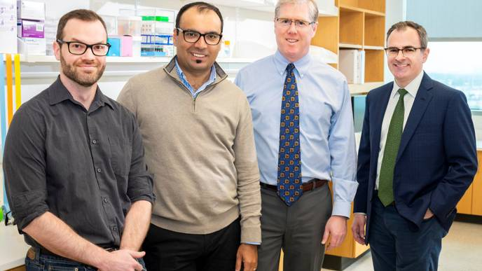 Scientists Discover Metabolic Feature That Allows Melanoma Cells to Spread