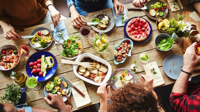 scientists explore how nutrition may feed mental health