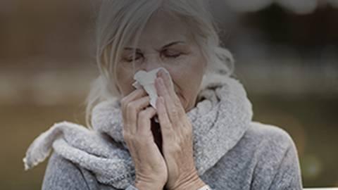 Treating Flu in High-Risk Populations