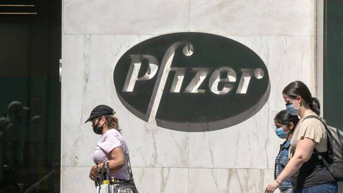 Pfizer Proposes Expanding COVID-19 Vaccine Trial to Include More Diversity