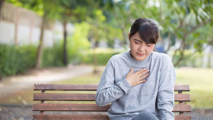 Acid Reflux Disease May Increase Risk of Cancers of the Larynx & Esophagus