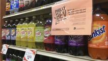 Sugary Drink Sales in Philadelphia Fall 38% After City Adopted Soda Tax