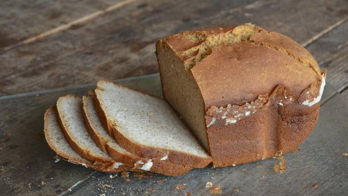 It may be Fructan, not Gluten, that is Upsetting People's Stomachs