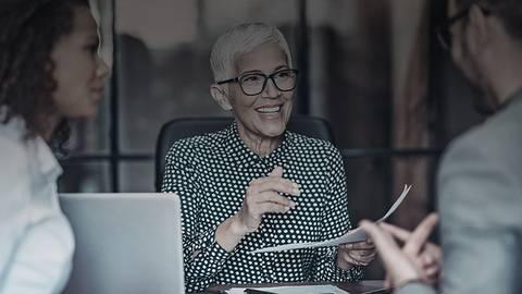 Creating Connection Through Charisma