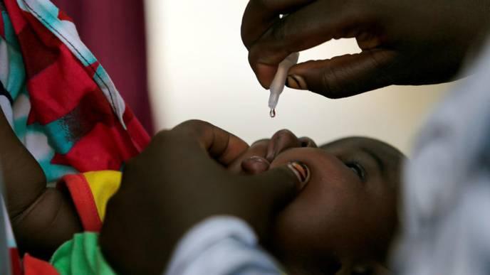 Nigeria's 3-Year Milestone Takes Africa Towards Polio Eradication