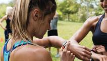 Technology wearables are in workplace health vogue