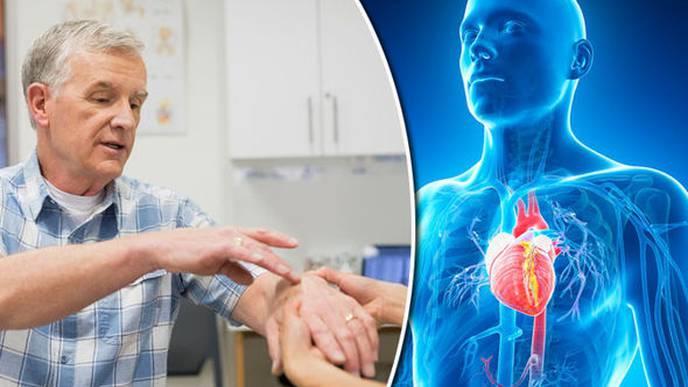 Early RA Treatment May Thwart Heart Disease