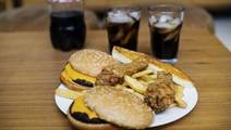 Gut Hormone May Affect Response to Food and Unhealthy Eating Habits