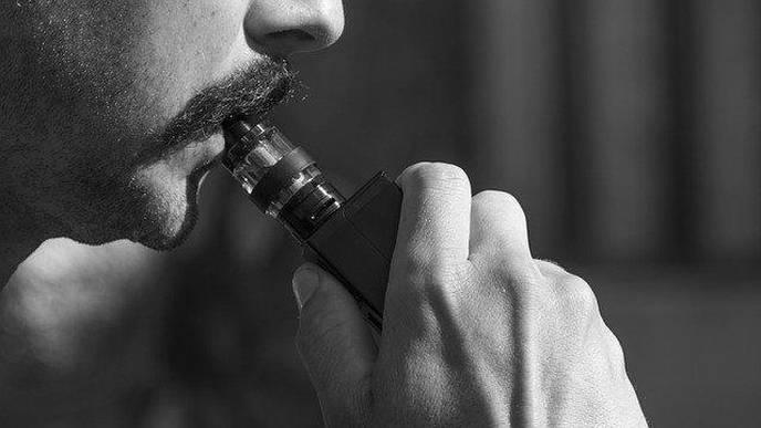 Vaping Marijuana Causes More Lung Damage Than Vaping Or Smoking Nicotine