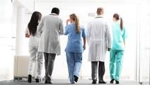 Half of Emergency Medicine Doctors Feel Short of Sleep & Burnt Out at Work