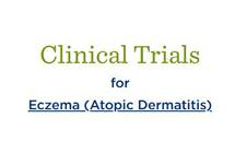 Participate in a Clinical Trial for Eczema