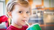 Slow Drip: Soda Declining on Kids' Menus