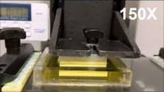 Rapid 3D Printing Method Moves Toward 3D-Printed Organs