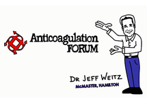 Video: Anticoagulation Forum with Dr. Jeffrey Weitz
