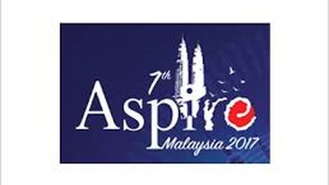 The 7th Congress of the Asia Pacific Initiative on Reproduction (ASPIRE 2017)