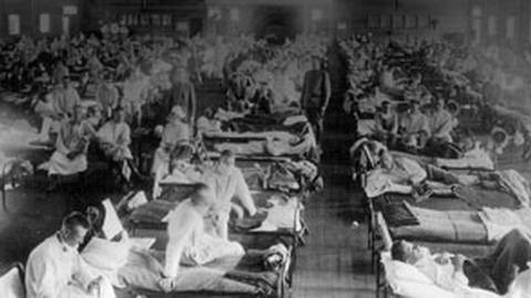 Antibodies Derived from the 1918 Flu Pandemic: Still Potent?