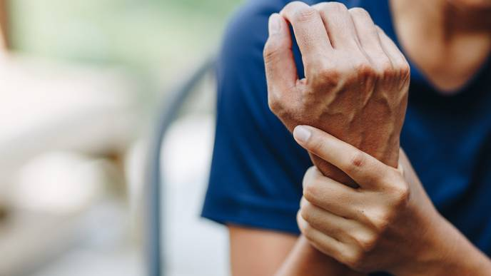 Mental Distress, Depression Prevalent in Adults With Arthritis