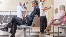 Flu Season Adds Stress to Hospital Emergency Departments