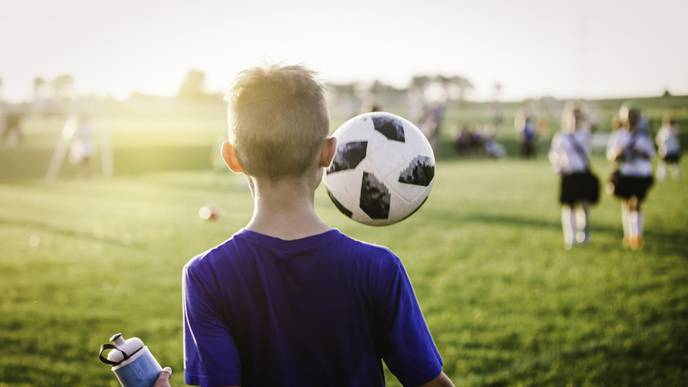 About 2.7 Million ED Visits Reported for Sports Injuries in 2010 to 2016