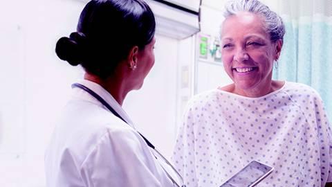 Women's Health Annual Visit®