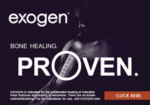 Learn More About EXOGEN Here