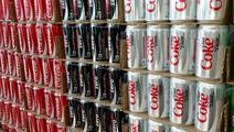 Diet Sodas May Not Help Children Cut Calories