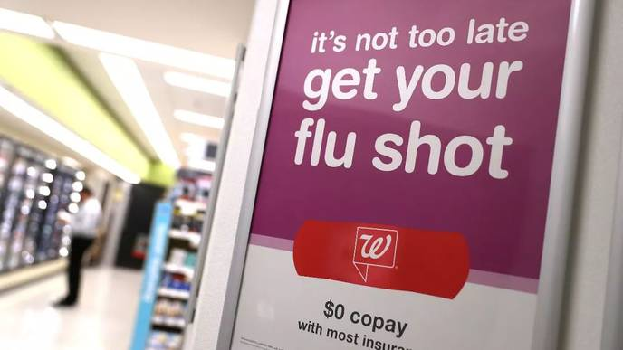 2019–2020 Flu Season on Track to Be Especially Severe, New CDC Data Suggests