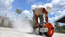 CDC: Construction Workers See Highest Risk of Asthma-Related Deaths