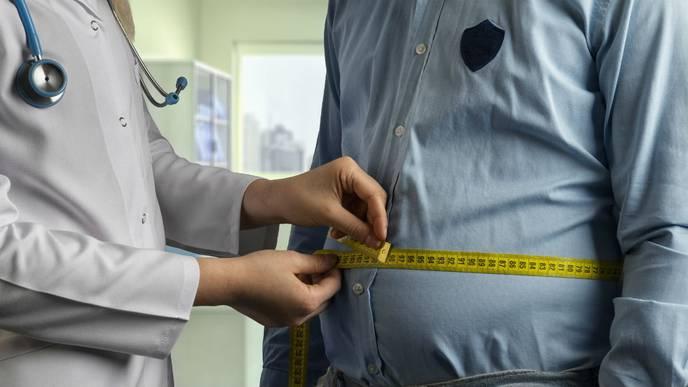 Internal Body Fat Is Key to the Development of Cardiovascular Disease & Diabetes