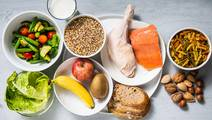 Regular Exercise and a Mediterranean Diet Can Keep Both Heart And Mind Healthy