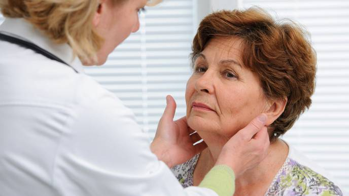 Older Adults with Hypothyroidism Face Elevated Risk of Death