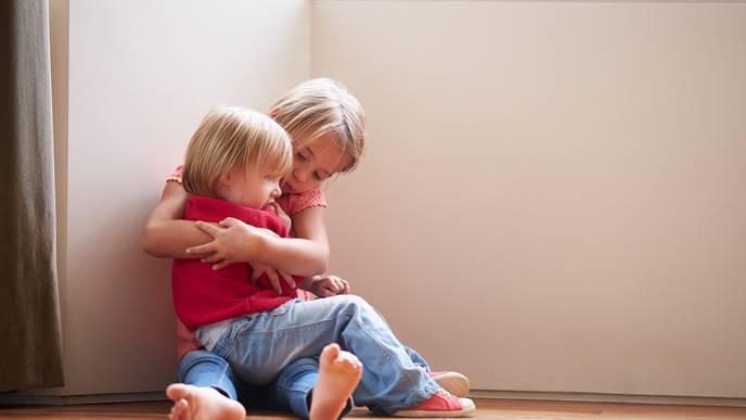 Genome Testing for Siblings of Kids with Autism May Detect ASD Early