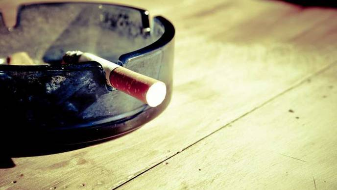 Study Shows Path Linking Nicotine Addiction to Increased Risk for Diabetes