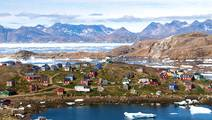 Greenlandic Inuit Population could Help Find Novel Disease Associations